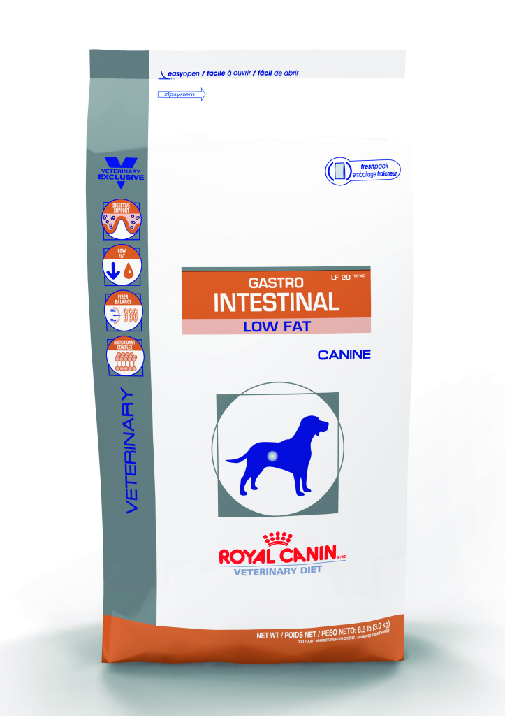 Royal Canin Gastro >> Gastro Intestinal Low Fat | Royal Canin