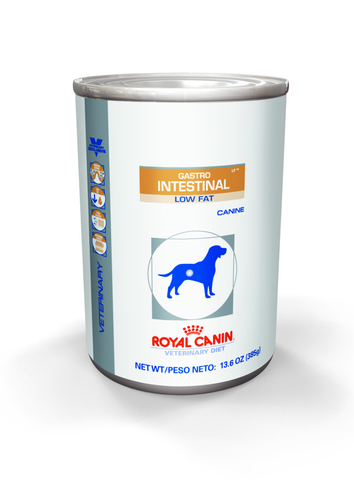 gastro intestinal low fat wet royal canin. Black Bedroom Furniture Sets. Home Design Ideas